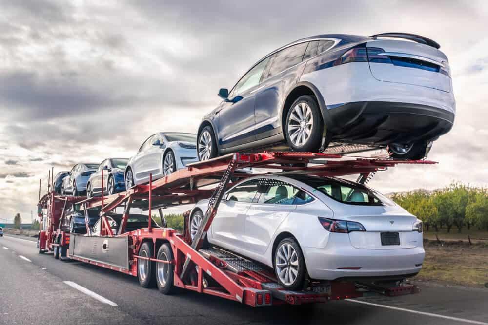Prevoz vozila iz inostranstva